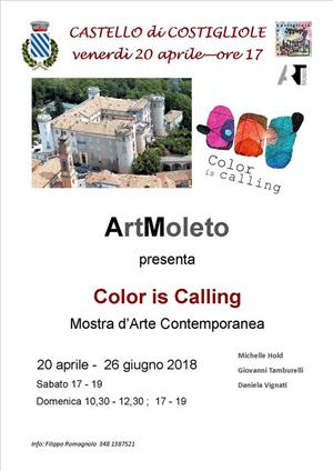 Letto A Castello Coloris.Inaugurazione Mostra In Castello